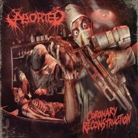 Coronary Reconstruction  [EP]