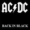 Back In Black  [Single]