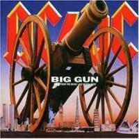 Big Gun  [Single]