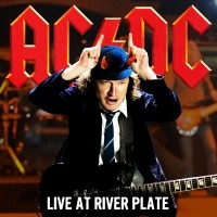 Live At River Plate  [Live]