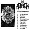 Rites Of The Black Mass  [Demo]