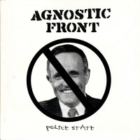 Police State  [Single]