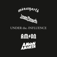 Under The Influence  [EP]