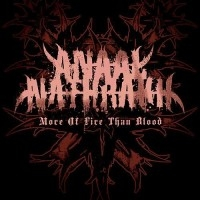 More Of FIre Than Blood  [Single]