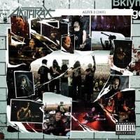 Alive 2  [Live]