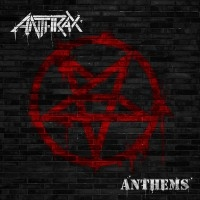 Anthems  [EP]