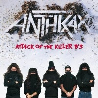 Attack Of The Killer B's  [Compilation]