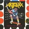 Fistful Of Anthrax  [Compilation]
