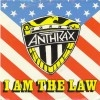 I Am The Law  [Single]
