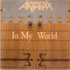 In My World  [Single]