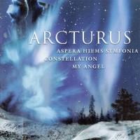 Aspera Hiems Symfonia/Constellation/My Angel  [Compilation]