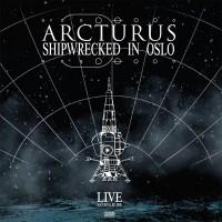 Shipwrecked In Oslo  [Live]