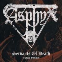 Servants Of Death  [Compilation]