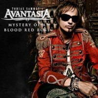 Mystery Of A Blood Red Rose  [Single]