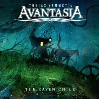 The Raven Child  [Single]