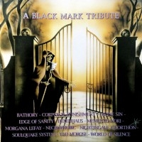 A Black Mark Tribute  [VA]