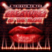 Creatures Of The Night - A Tribute To Kiss  [VA]