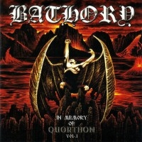 In Memory Of Quorthon Vol. I  [Compilation]