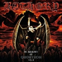 In Memory Of Quorthon Vol. II  [Compilation]