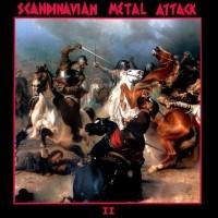Scandinavian Metal Attack Vol. II  [VA]