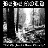 And The Forests Dream Eternally  [EP]