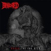 Brutalive The Sick  [Live]