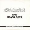Blind Guardian Plays Beach Boys  [Single]