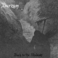 Back To The Shadows  [Single]