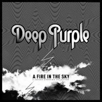 A Fire In The Sky  [Compilation]
