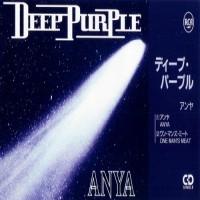 Anya  [Single]