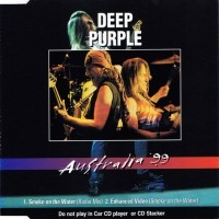 """Australia '99 - """"From The Live CD Total Abandon""""  [Single]"""