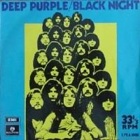 Black Night  [EP]