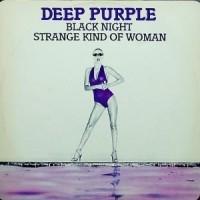 Black Night / Strange Kind Of Woman  [Single]