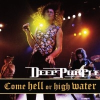 Come Hell Or High Water  [Live]