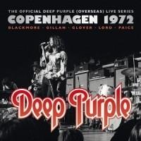Copenhagen 1972  [Live]
