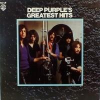 Deep Purple's Greatest Hits  [Compilation]