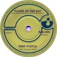 Flight Of The Rat  [Single]