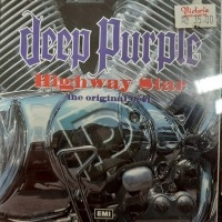 Highway Star - The Original Best  [Compilation]