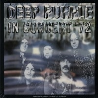 In Concert '72  [Live]