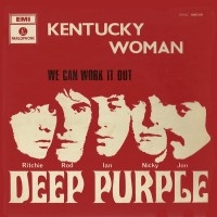 Kentucky Woman / We Can Work It Out  [Single]