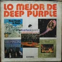Lo Mejor De... Deep Purple  [Compilation]