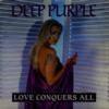 Love Conquers All  [Single]