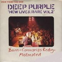 New Live & Rare Vol. 2  [EP]