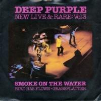 New Live & Rare - Vol. 3  [EP]