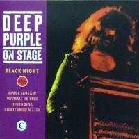 On Stage - Black Night  [Live]