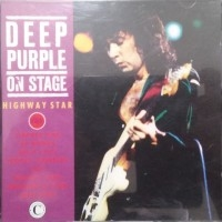 On Stage - Highway Star  [Compilation]