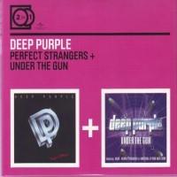 Perfect Strangers + Under The Gun  [Compilation]