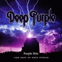 Purple Hits - The Best Of Deep Purple  [Compilation]