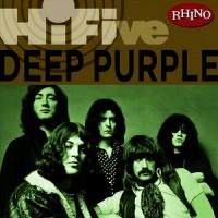Rhino Hi-Five: Deep Purple  [Compilation]