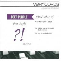 Sampler 2 Titres  [Single]